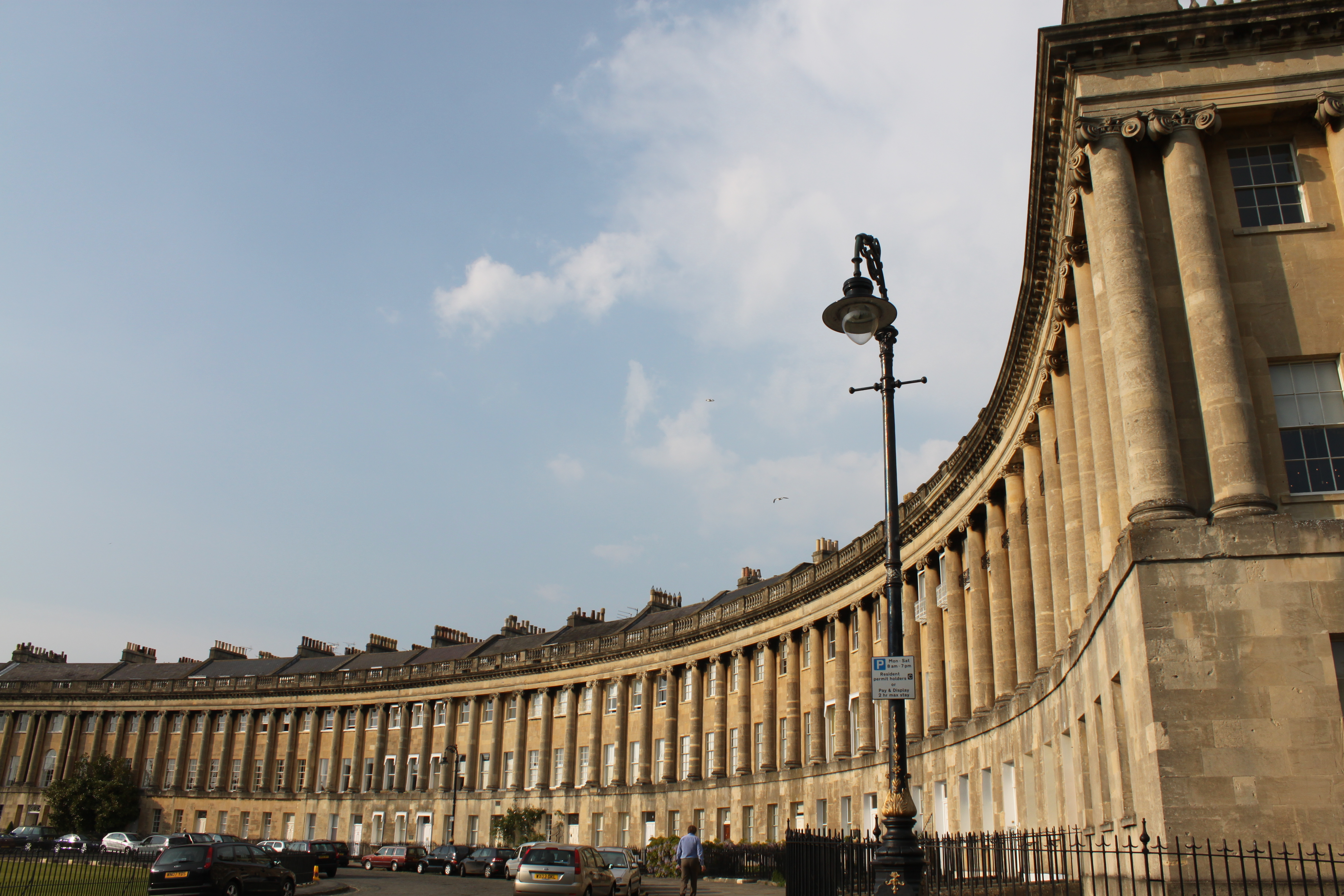England: Beautiful Bath | The Food Archive