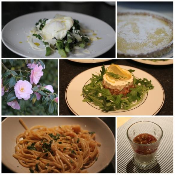 collage vår